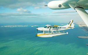 迪拜娱乐-Seawings水上飞机之旅