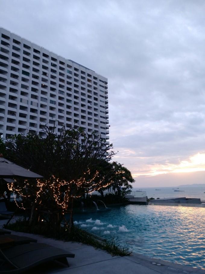 曼谷沙美岛芭堤雅亲子游