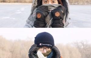 【安图图片】穿越中国来看雪❄️