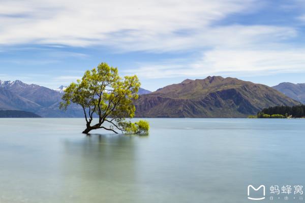 旎】新西兰+库克群岛~蜜月