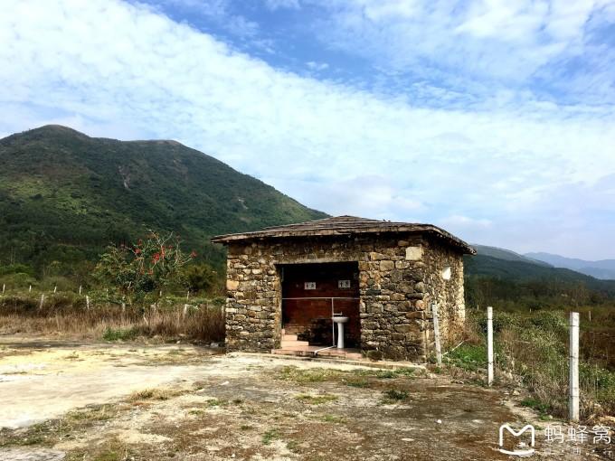 (恩平)云礼石头村+那吉温泉乐园