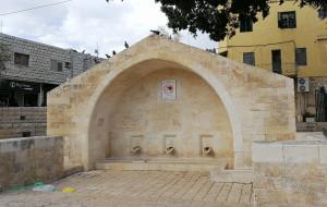 【伯利恒图片】一脚踏进三大宗教的发源地(3)——2017年春以色列约旦中东探秘之旅
