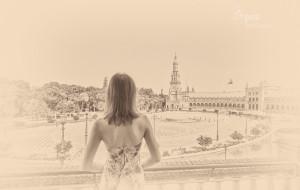 【巴塞罗那图片】聆听西班牙——幸会一场文明的交响