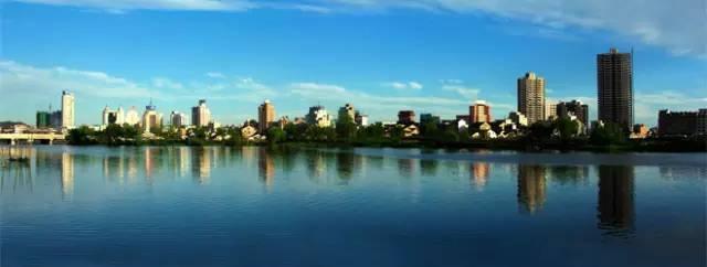 浙江的10大土豪镇,建设不输北上广!