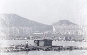 【黄岛图片】未雨而云,先日而曙,若有灵焉——灵山岛一日行