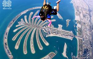 【迪拜图片】我来到那片沙与海的完美之地——迪拜5天4晚刺激反转之旅
