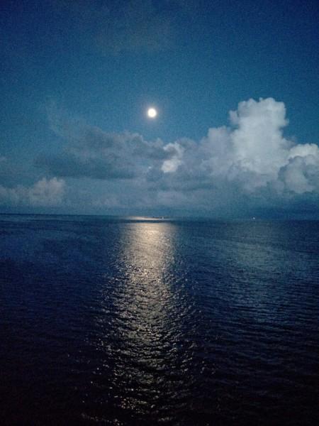 那片天空 那片海 西沙群岛游记