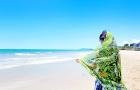 三亚纯玩5天4晚跟团旅游·一线海景度假(0购物+无自费+蜈支洲岛+天堂森林公园+南山+多家奢华酒店任选)