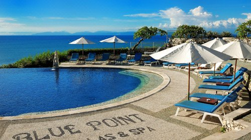 巴厘岛 飞机餐 02第二天:海神庙—3d魔幻艺术馆—安娜塔娜沙滩俱乐部