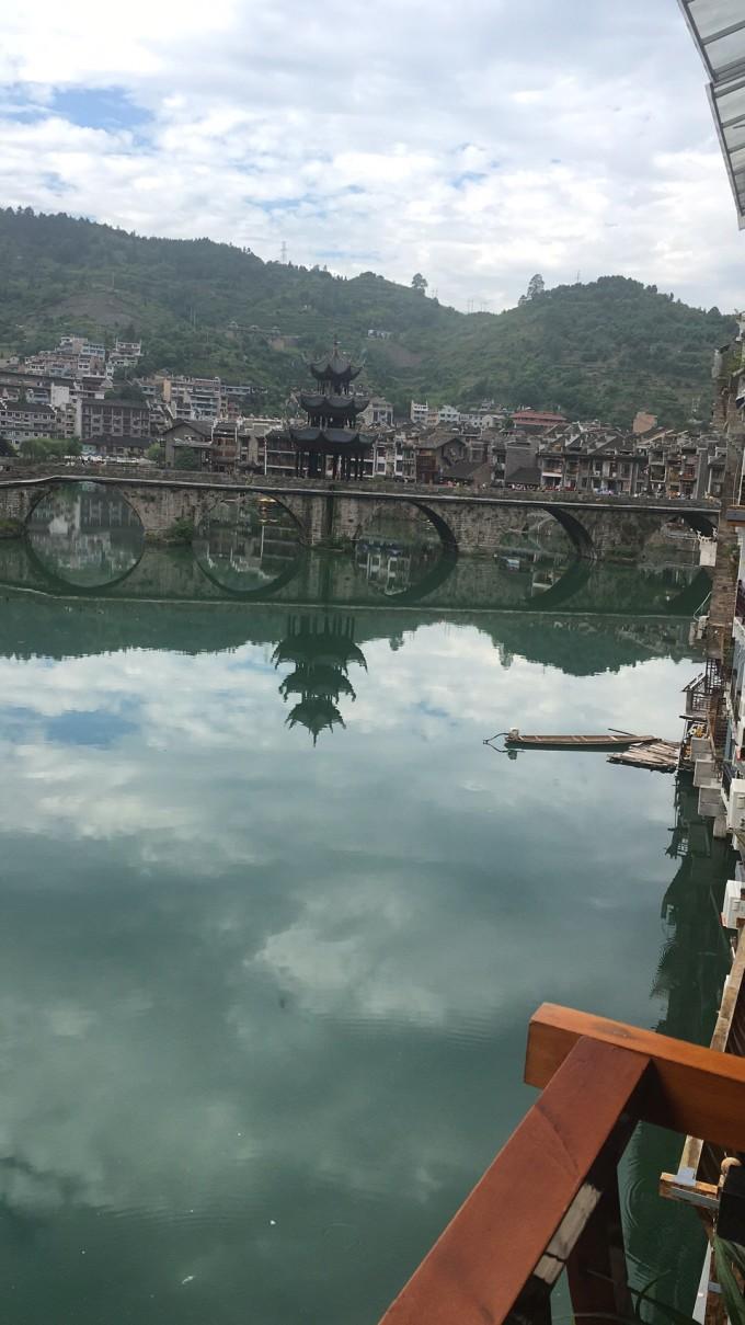八千里路西安月:贵州-武汉-长沙-云和3950km自驾游南阳三亚旅游攻略图片