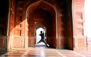 【阿格拉图片】愿意去印度吗?我愿意!(超实用攻略)