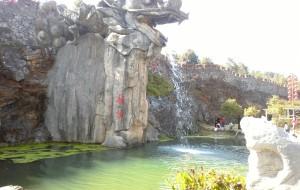【连州图片】自驾游清远连州地下河,湟川三峡,千年瑶寨