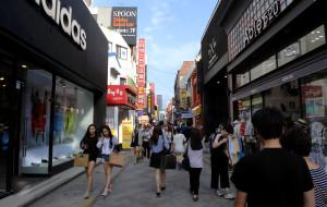 【光州图片】主导全罗道流行趋势的城市是?光州!