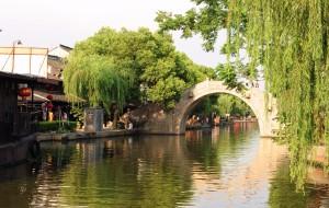 【嘉兴图片】中国最美古镇之西塘