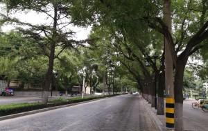 【青州图片】古镇游:青州古城
