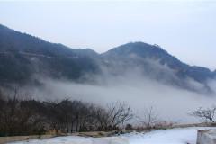 游遍中国自由行----2013年春节游二十一天行程之(江西九江市     江西南昌市)