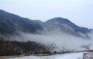 【庐山图片】游遍中国自由行----2013年春节游二十一天行程之(江西九江市     江西南昌市)