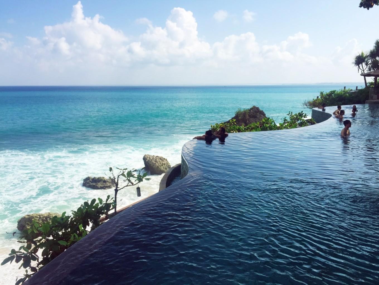 巴里島5天4自助旅遊