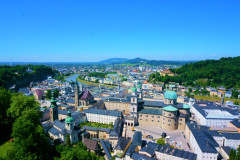 🎶奥地利🎶爱乐之城