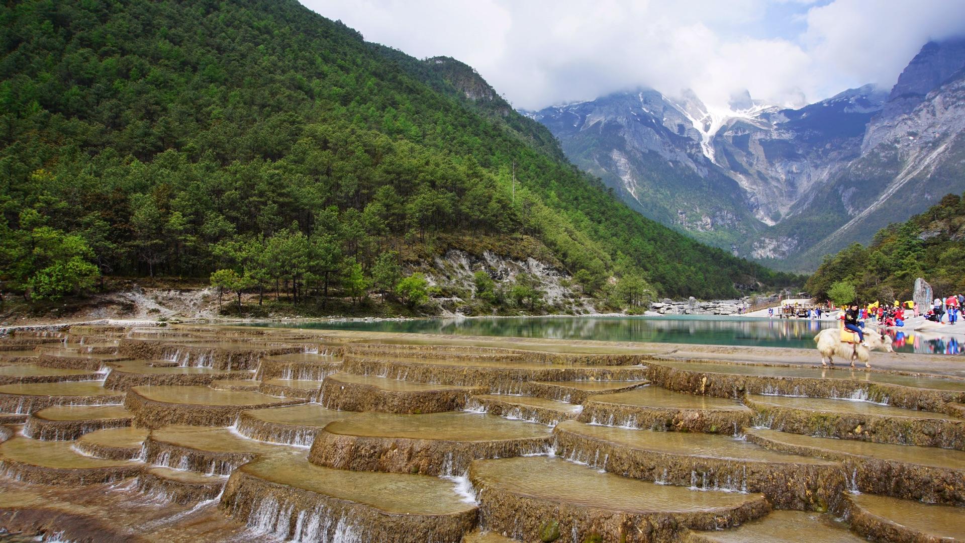 LiJiang Blue Moon Valley