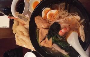 都柏林美食-Yamamori Sushi