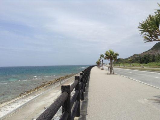 冲绳岛骑行体验 自行车租赁(那霸市内免费配送)