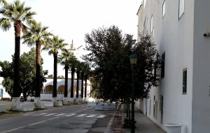 【突尼斯图片】北非魅影突尼斯——突尼斯城·巴尔杜国家博物馆