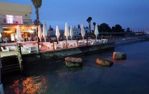 以色列美食-Bar Beach