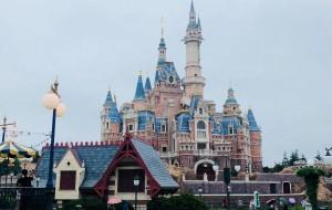上海娱乐-奇幻童话城堡