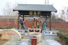 涿州刘备张飞故里游记