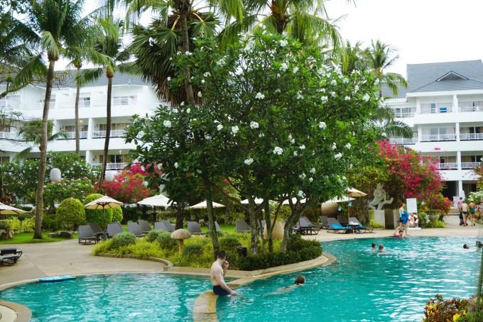 普吉岛塔旺棕榈酒店v棕榈海滩别墅取暖小怎么图片
