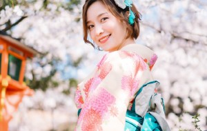 京都娱乐-京都和服体验馆-富士和服(京都清水寺店)