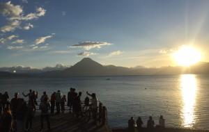 【危地马拉图片】Lake Atilan