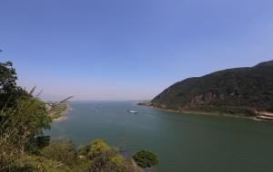【肇庆图片】肇庆鼎湖区一日游:羚羊峡(半程往返)、紫云谷
