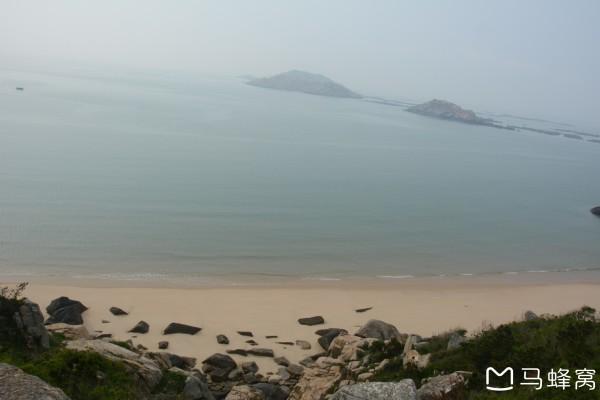 福州平潭岛自驾游