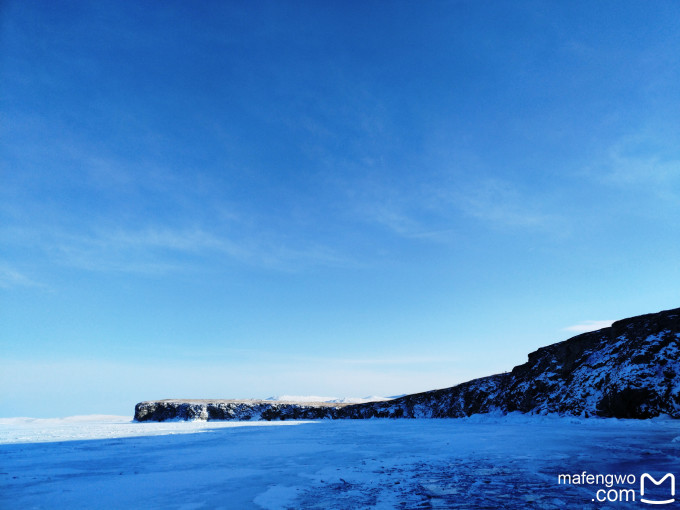 贝加尔湖畔的冬天,贝加尔湖自助游攻略-马蜂窝习水飞鸽水上攻略一日游公路图片