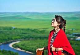 #我要上蜂首#呼伦贝尔草原最美风光!