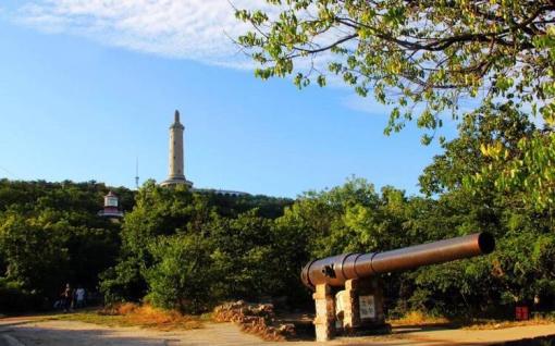 回复:[原创]参观旅顺日俄战争遗址东鸡冠山北堡垒