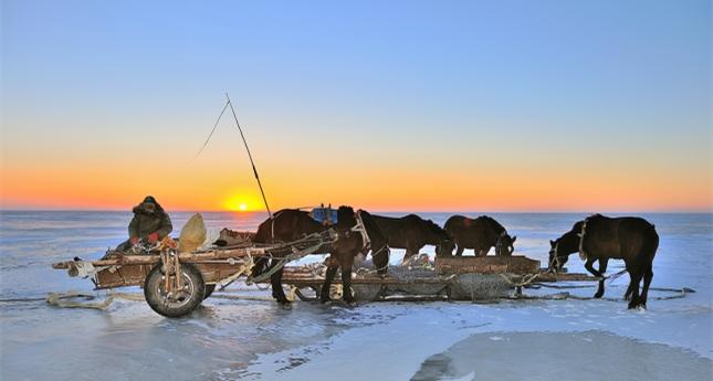查干湖不止有冬捕,更好玩的都在这!
