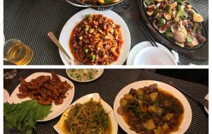 博卡拉美食-和平饭店