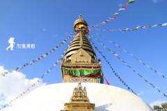 用最原始的方式游历在众神之国——尼泊尔