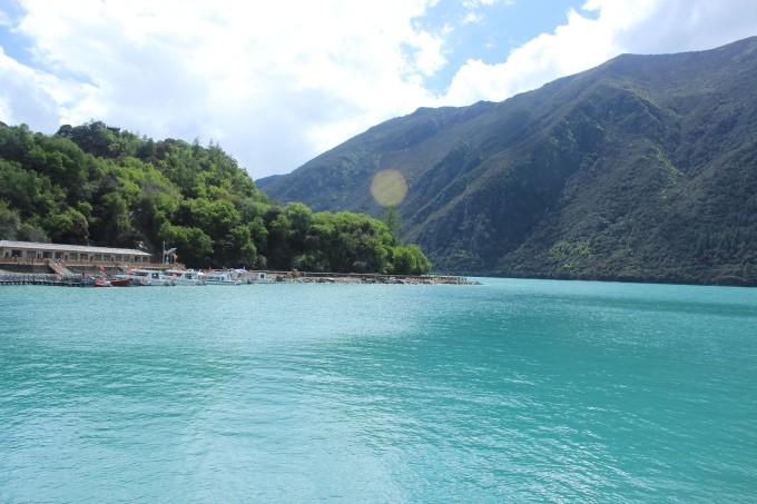 巴松措:西藏唯一的5a級自然風景區