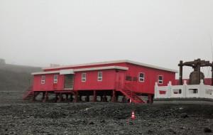 【南极洲图片】走近南极——中国长城科考站(273)