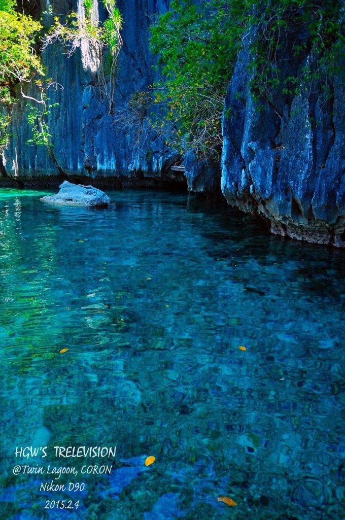 菲律宾薄荷岛   爱上这个薄荷色的夏天(三天两晚干货攻略)