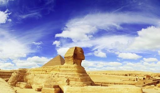 埃及迷情追踪法老-开罗一日游 埃及博物馆+狮身人面像