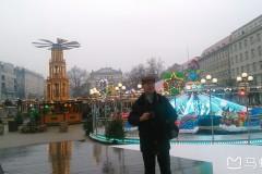 东欧六国之旅,,,波兰旧都波茨南市风景随拍