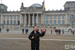 东欧六国之旅...重游德国(帝)国会大厦记
