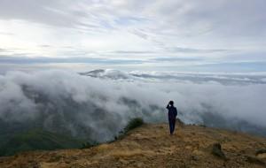 【棉兰图片】赤道上的千岛之国:在Samosir体验被火山湖环绕,又征服了一座火山