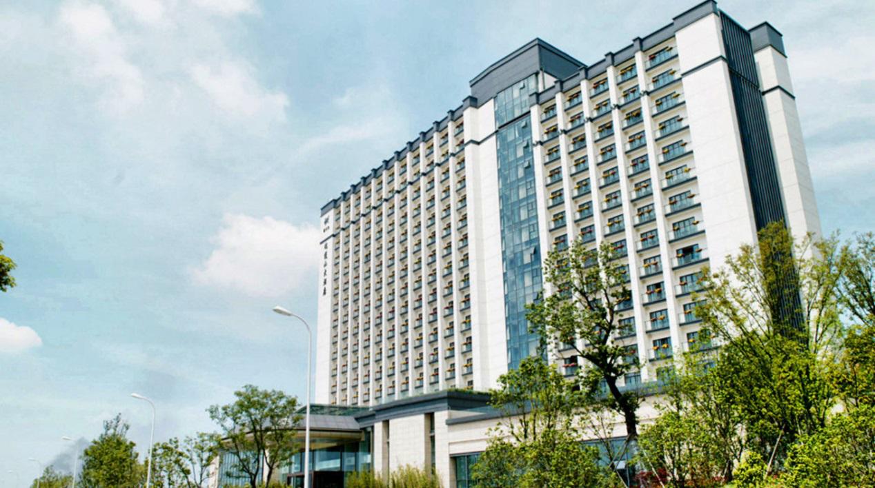 杨浦滨江图片