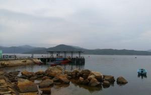 【香港图片】塔门岛——    去过还想再去的塔门岛